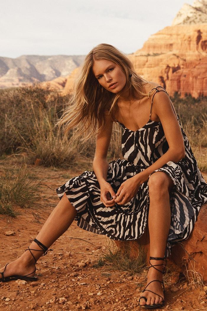Kolekce H&M Studio SS19 Arizona