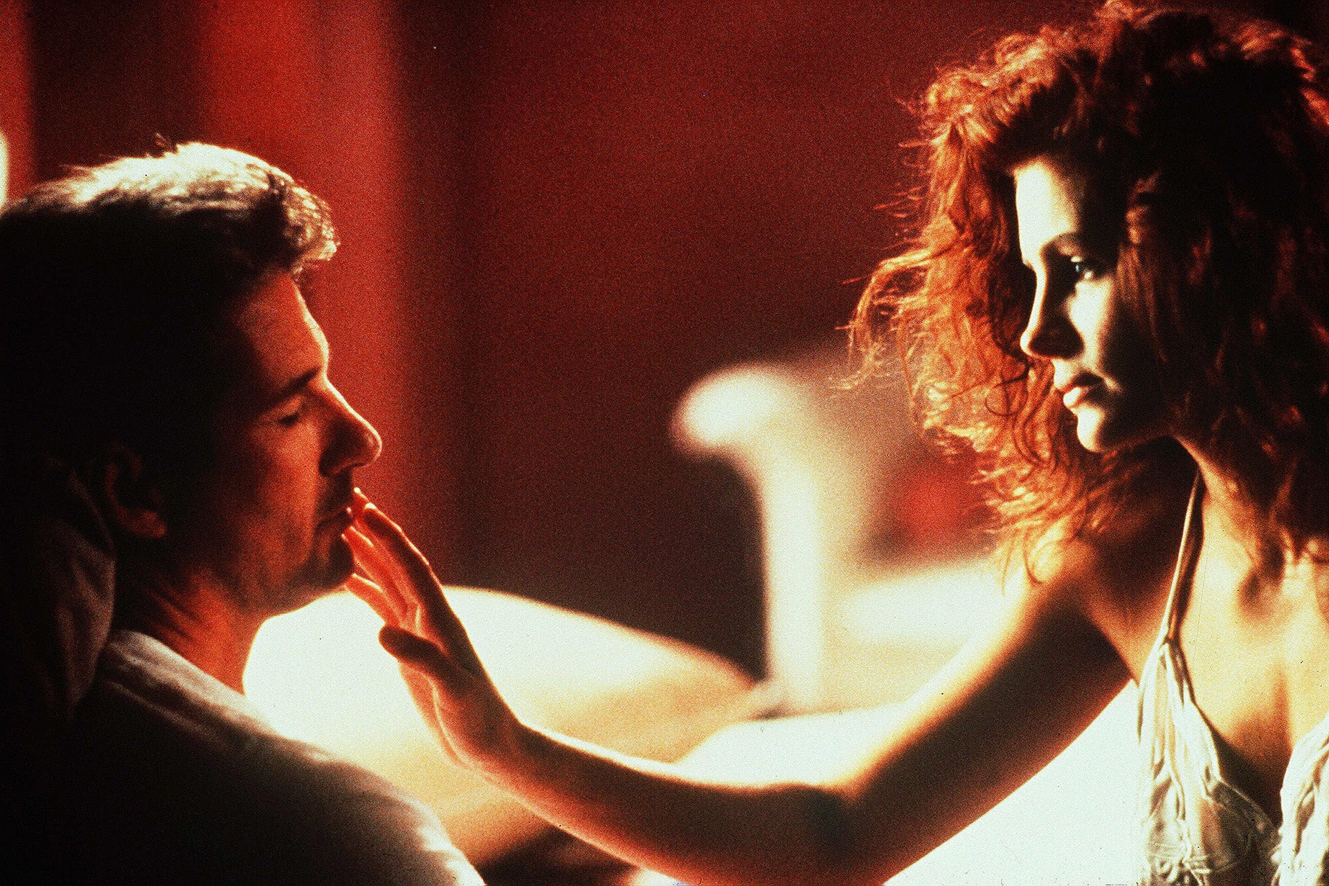 Julia Roberts a Richard Gere ve filmu Pretty Woman, 1990 Autor: REX