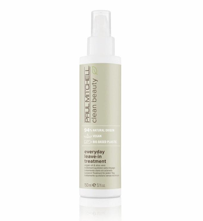 Bezoplachová péče Clean Beauty Everyday s arganovým olejem a aloe vera, PAUL MITCHELL, 795 Kč
