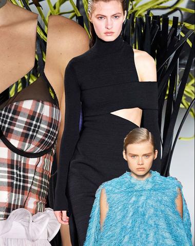 12 módních trendů, které budete chtít na podzim nosit