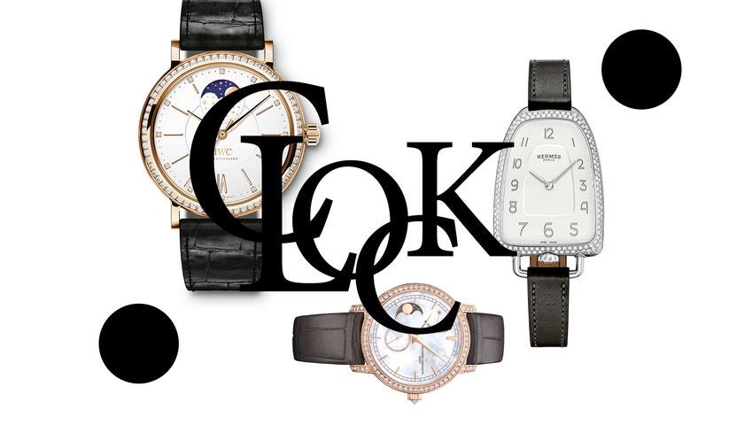 Od Bulgari po Hermès: Hodinky s diamanty na každý den i white tie gala