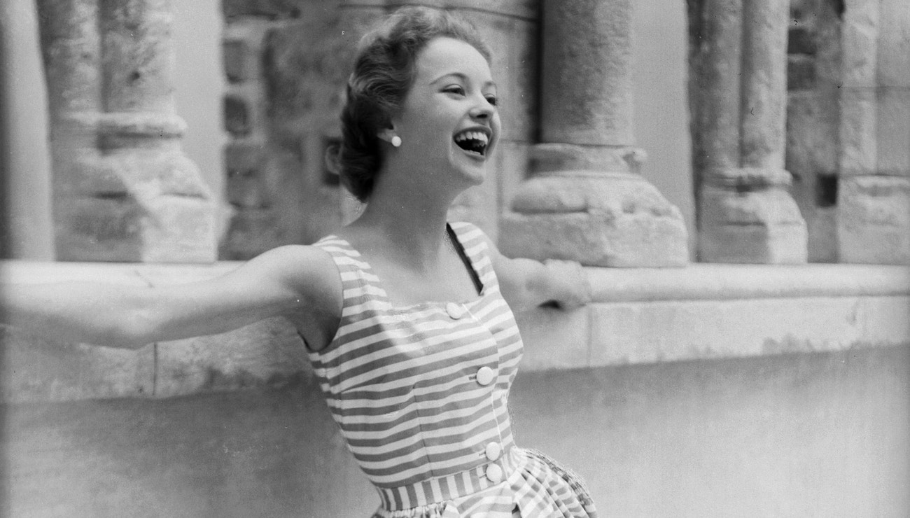 Tajemství hollywoodského úsměvu v pěti krocích