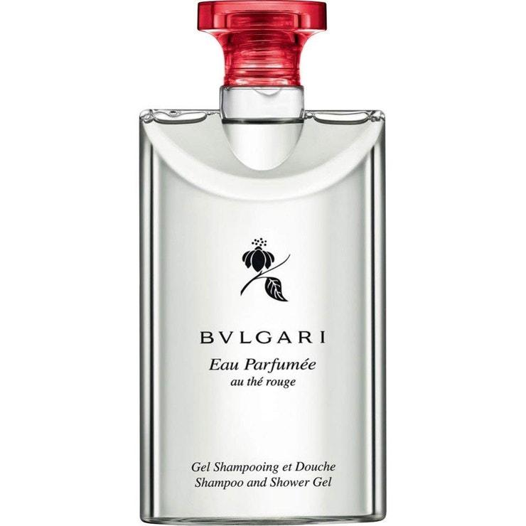 Sprchový gel Eau Parfumée Au Thé Rouge, Bulgari (prodává Fann), 1085 Kč