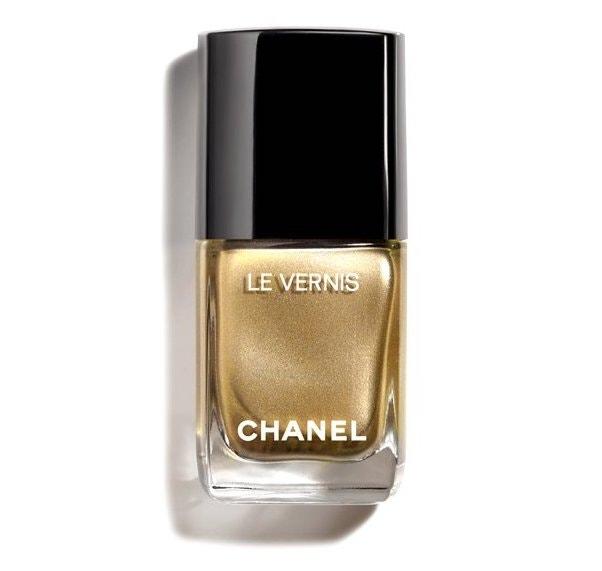 Lak na nehty v odstínu 773 Chaîne d'Or, CHANEL, 740 Kč