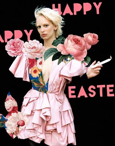 Happy Easter! Starověké a pohanské kořeny Velikonoc