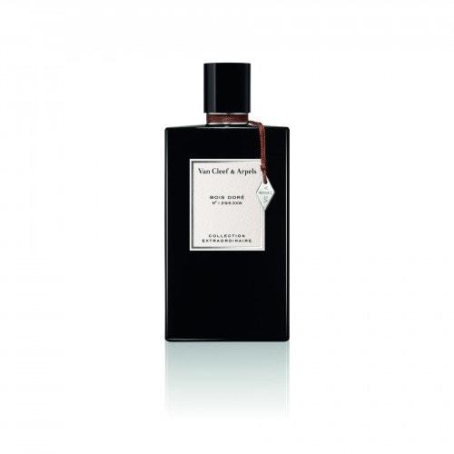 _ Bois Doré, parfémová voda_, Van Cleef & Arpels, prodává Fann, 3699 Kč