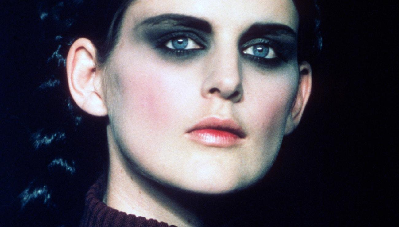 Zemřela legendární britská modelka Stella Tennant