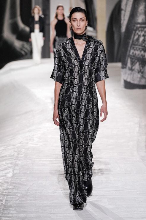 Hermès Spring-Summer 2021