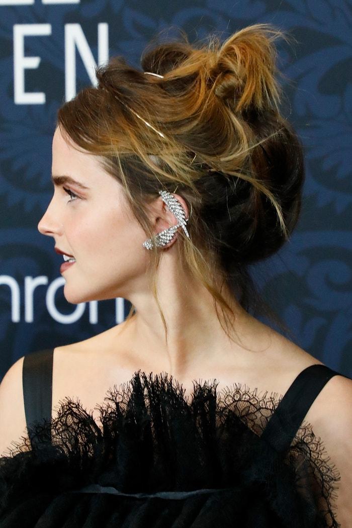 Emma Watson, 2019 Autor: Taylor Hill/WireImage