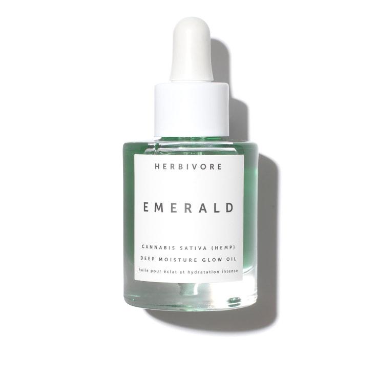 Pleťový olej Emerald, Herbivore Botanicals, 45 €