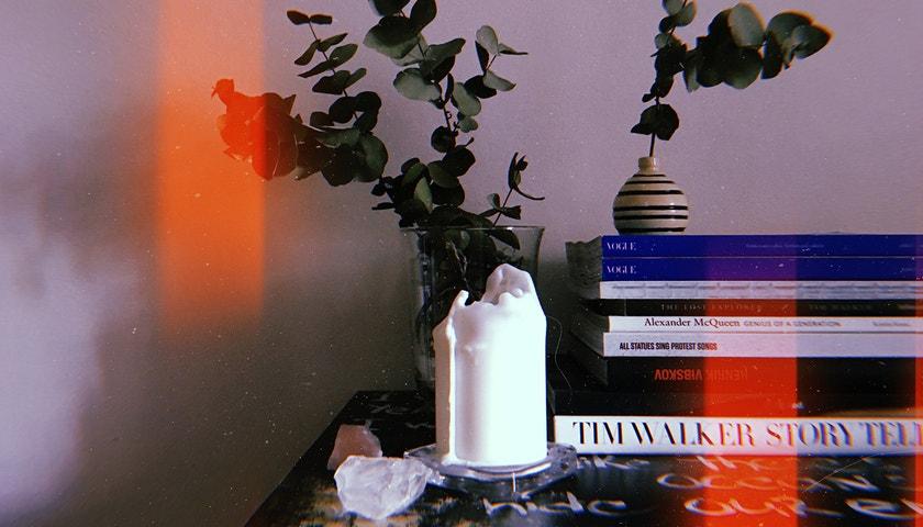 Coffee-table knihy, které potřebujete