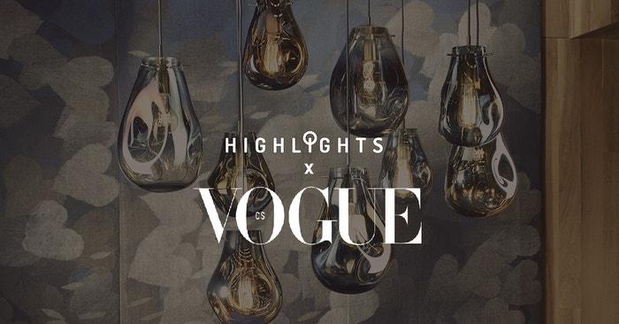 LeMarket Highlights x Vogue