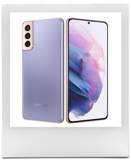 Samsung Galaxy S21+, Samsung, prodává Samsung, 27 990 Kč