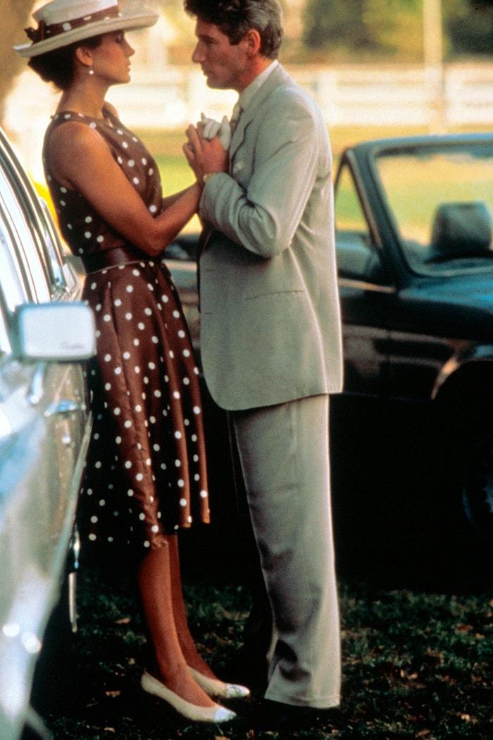 Julia Roberts a Richard Gere ve filmu Pretty Woman Autor: Moviestore Collection/REX/Shutterstock