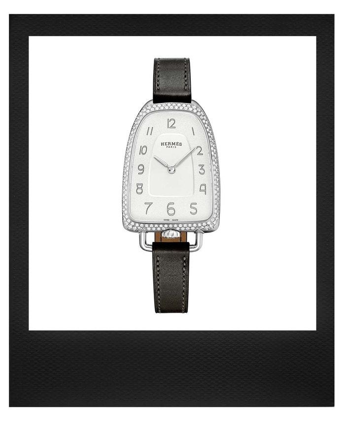 Hodinky Galop d'Hermès, Hermès, info o ceně v butiku