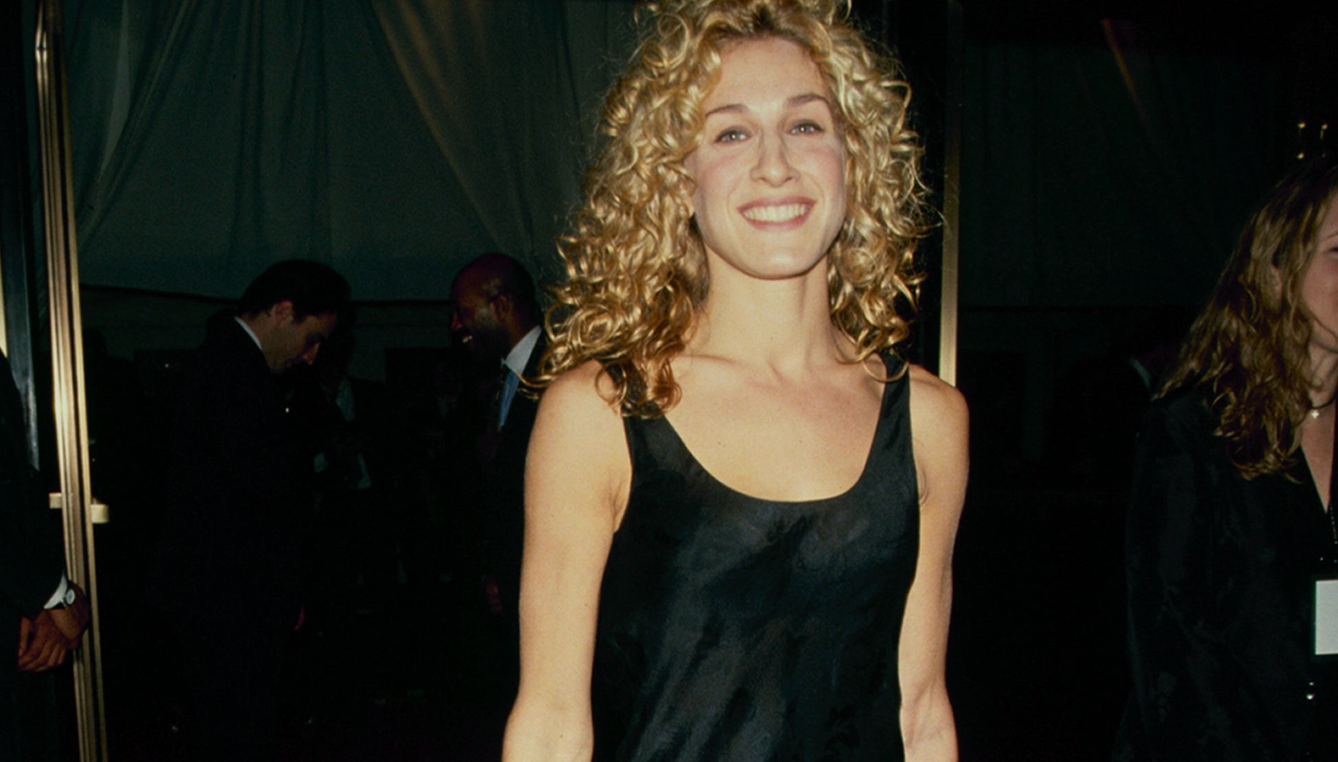 Sarah Jessica Parker, kolem roku 1995 Autor: Getty Images - Time & Life Pictures