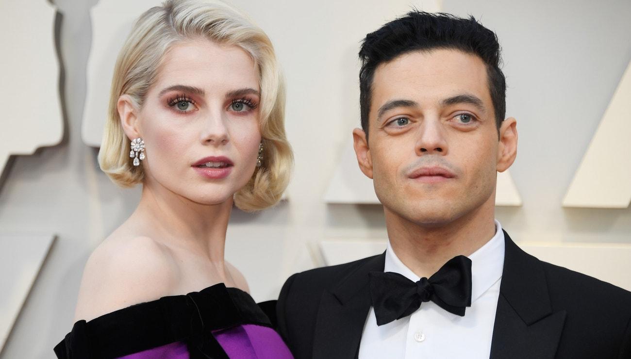 Oscar 2019 živě: Hvězdy a jejich šaty na červeném koberci