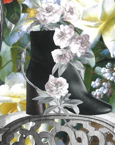 Z designérky bot zahradnicí aneb Kdy a jak změnit kariéru