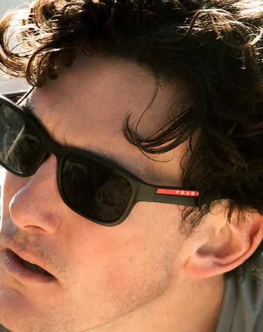 Prada Linea Rossa Eyewear SS 2020