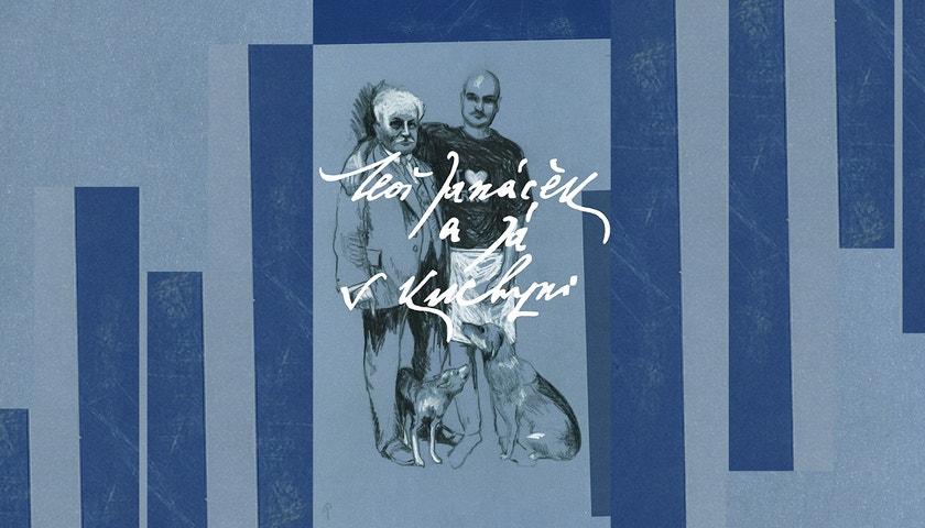 Janáček a já v kuchyni: Sváteční duet kuby s punčem