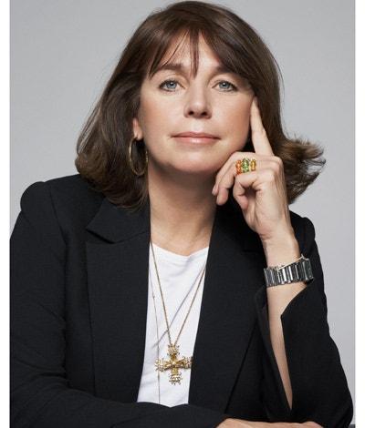 Victoria Reynolds, Hlavní gemoložka, Tiffany & Co.
