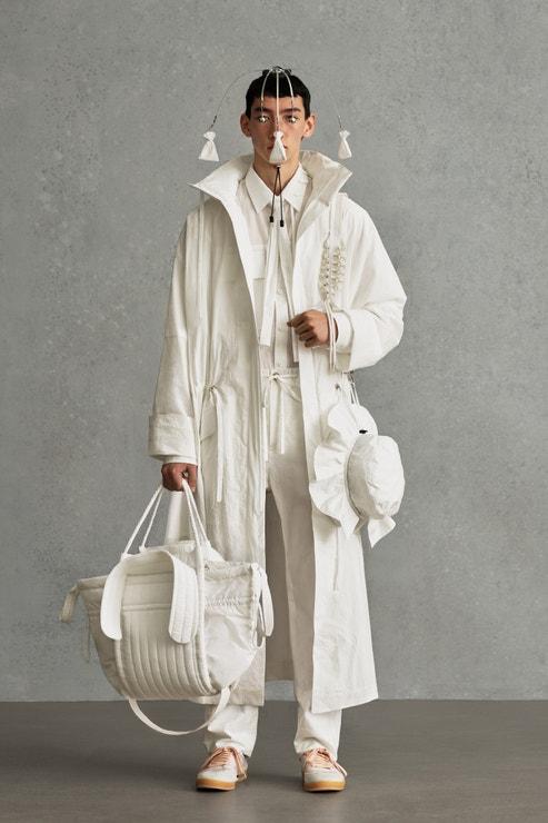 Craig Green Menswear Spring-Summer 2021