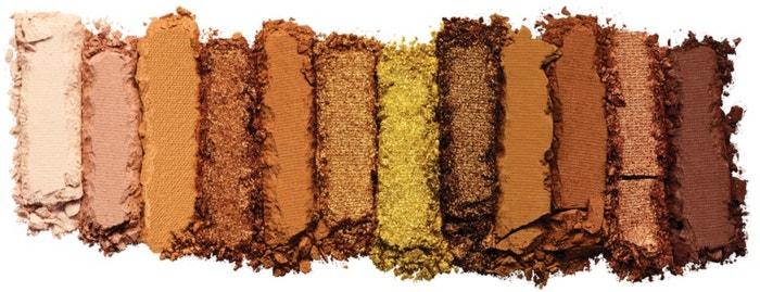 Paletka očních stínů Naked Honey, Urban Decay, prodává Sephora, 1540 Kč