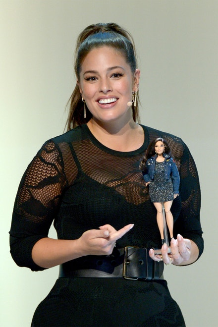 2016 Barbie Ashley Graham