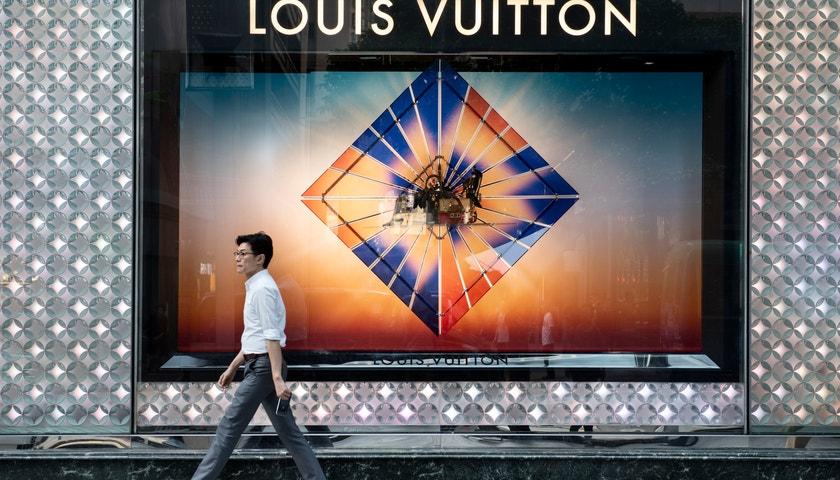 Živě z Paříže: Přehlídka Louis Vuitton Men jaro – léto 2020