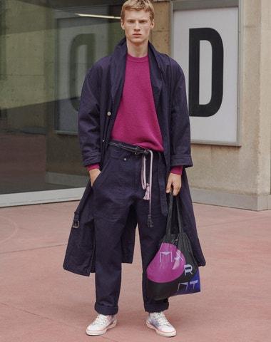Isabel Marant Menswear Spring-Summer 2021