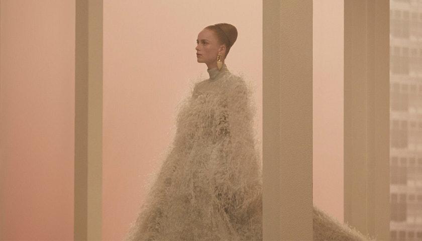 Kim Jones představuje druhou couture kolekci Fendi