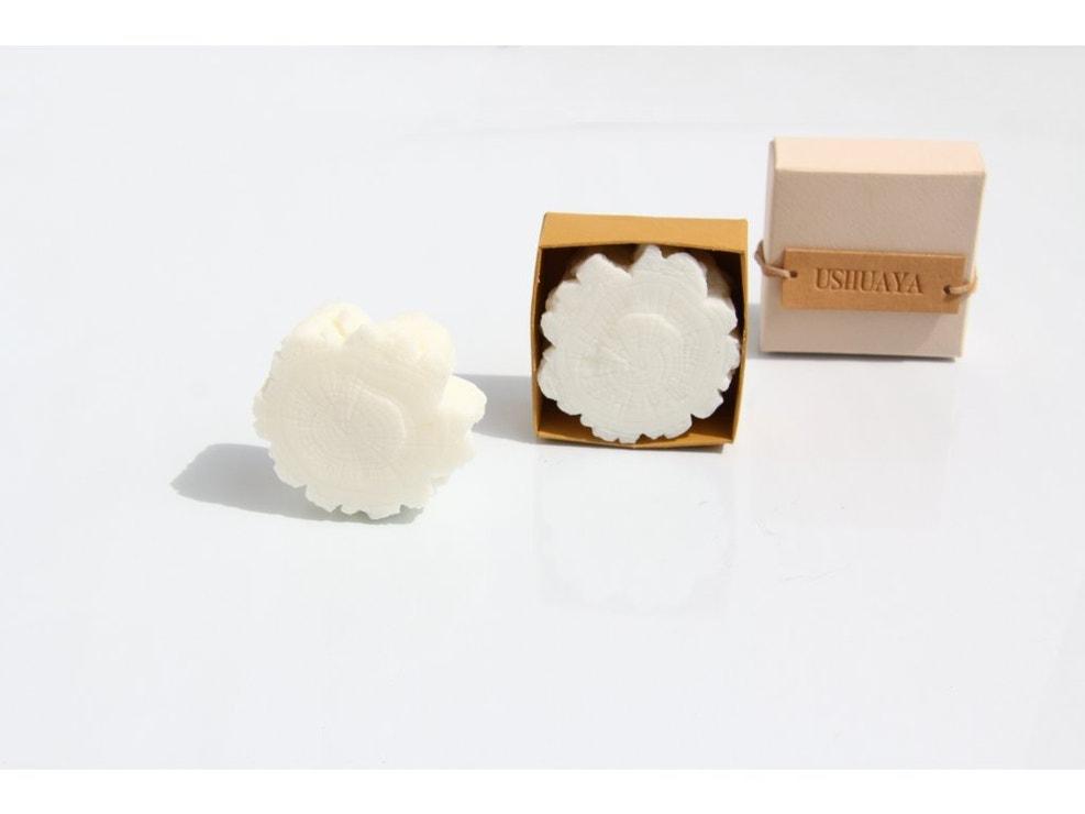 Mýdlo s bambuckým máslem, Ushuaya, 260 Kč