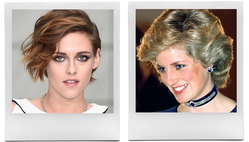 Kristen Stewart jako princezna Diana v novém hollywoodském dramatu
