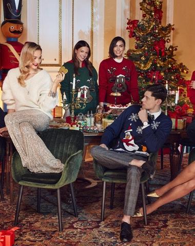 Vánoce pro všechny: jaké šperky vybrat pro ni, pro něj nebo ty nejmladší?