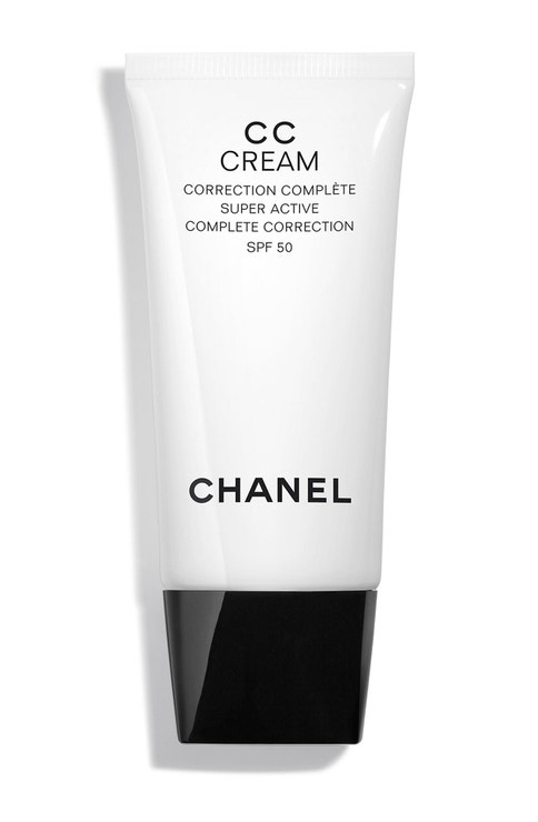 CC Cream, Chanel, 1780 Kč