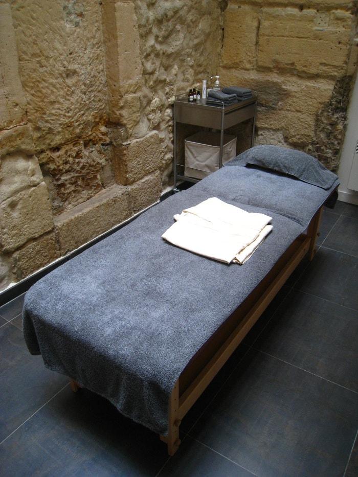 Ve spa Assa nabízejí tradiční japonskou techniku masáže Shiatsu