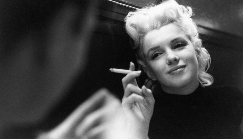 Marilyn Monroe, jak ji neznáte