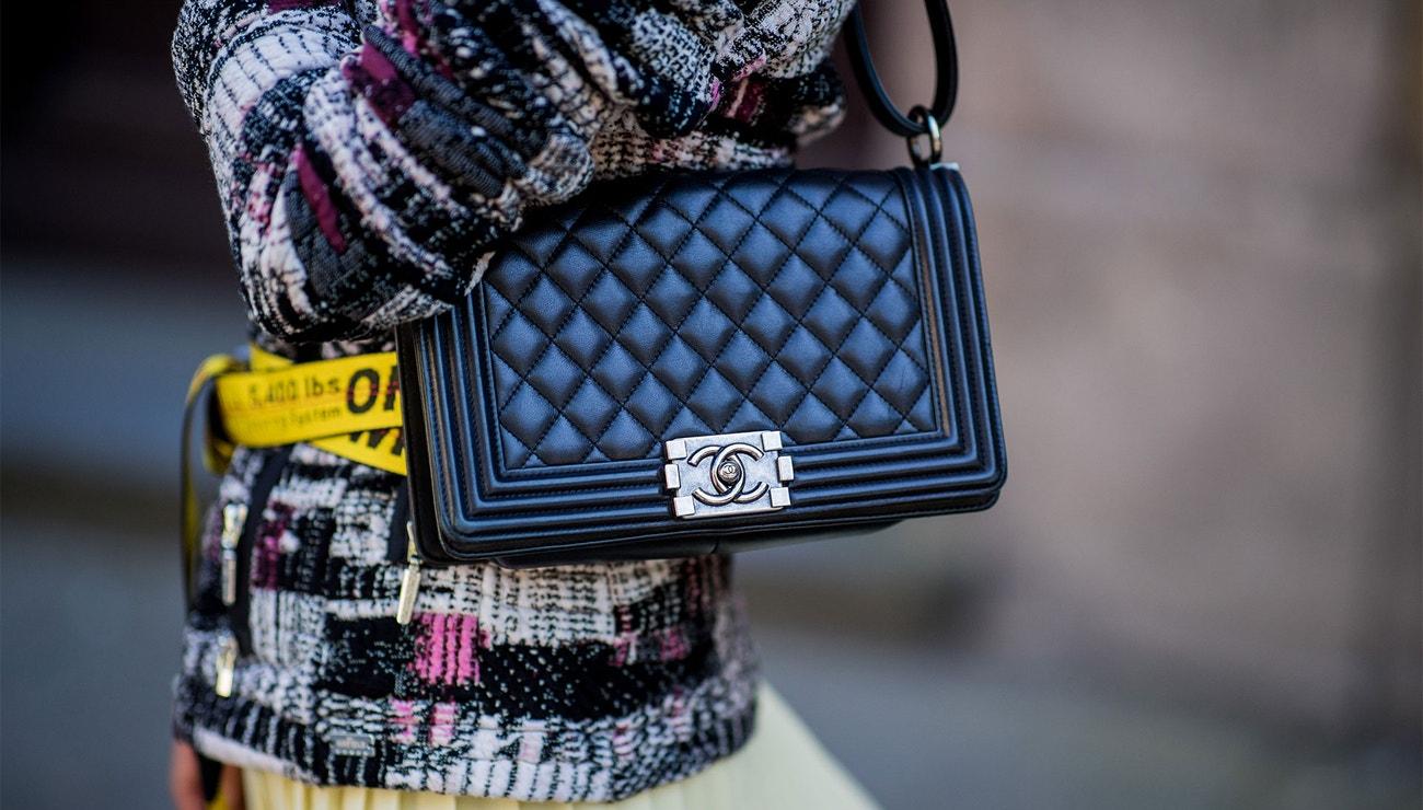 Nejslavnější Chanel kabelky všech dob