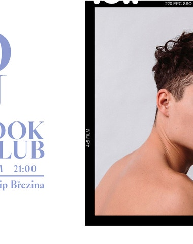 Vogue Book Club #10 by Filip Březina