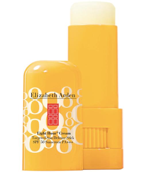 Ochranná tyčinka Eight Hour Cream Defense Stick SPF 50, ELIZABETH ARDEN, prodává Douglas, 529 Kč