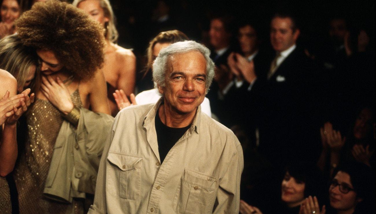 Úspěch jako z reklamy na štěstí: Ralph Lauren slaví 82. narozeniny