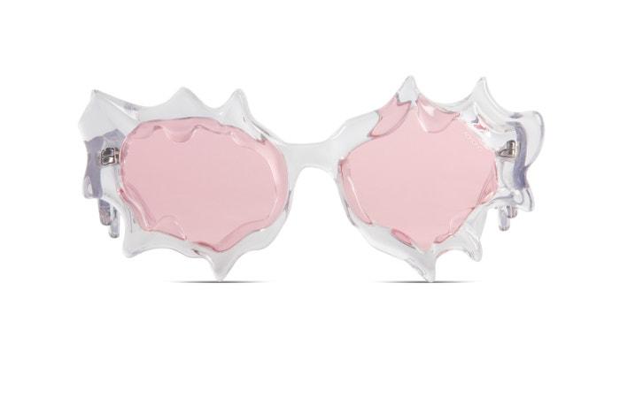 Sluneční brýle, Florentina Leitner pro Komono (prodává Komono), info o ceně v obchodě