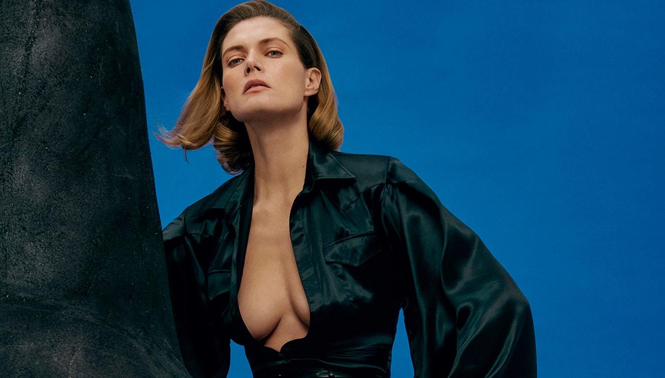 Małgosia Bela: Co jste nevěděli o cover star prosincové Vogue CS