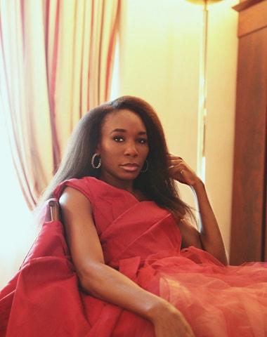 Venus Williams exkluzivně pro Vogue: Vím, jaké to je čelit předsudkům