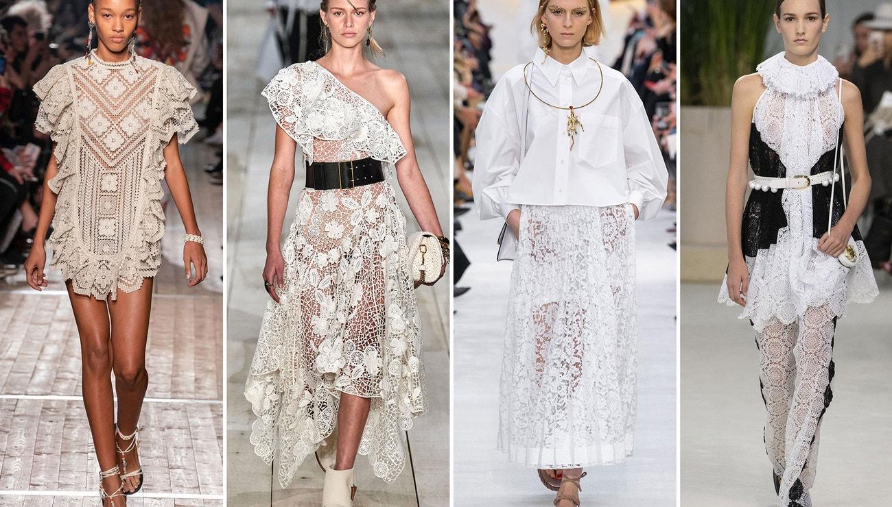 10 aktuálních trendů z fashion weeků