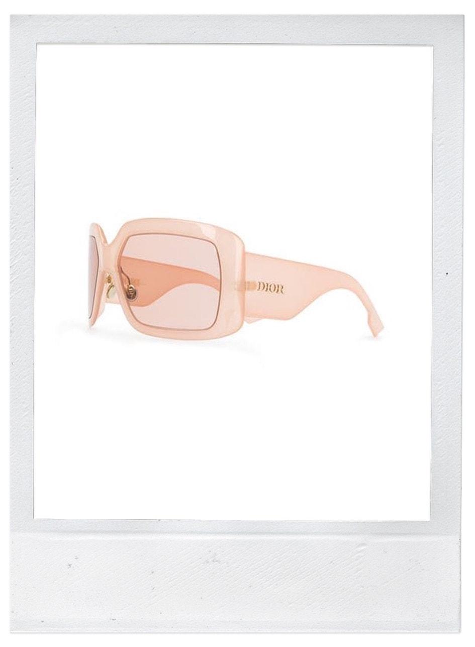 Sluneční brýle, Dior, prodává Farfetch, 301 €