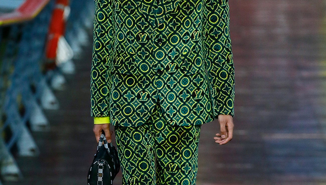 Louis Vuitton Spring-Summer 2021