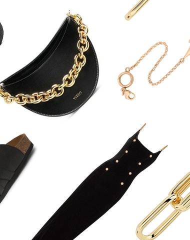 #BlingBling: Na čem letos budete nosit zlaté řetízky?