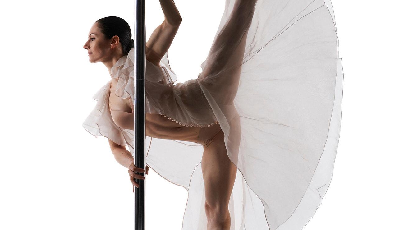 Je balet jógou 21. století?