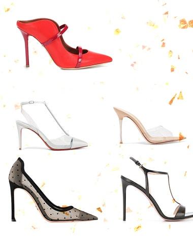 30 párů bot, které si nebudete chtít sundat ani v posteli